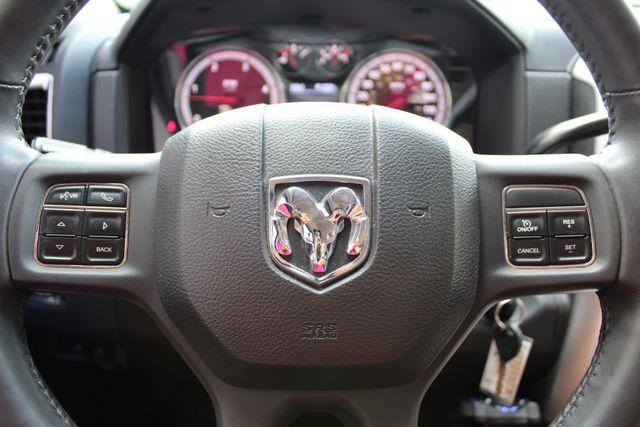 2012 Ram 3500 Laramie Crew Cab 4WD Dually CONROE, TX 49