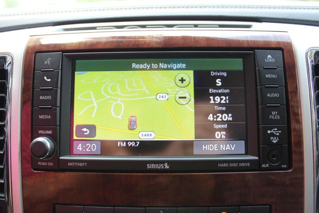 2012 Ram 3500 Laramie Crew Cab 4WD Dually CONROE, TX 54