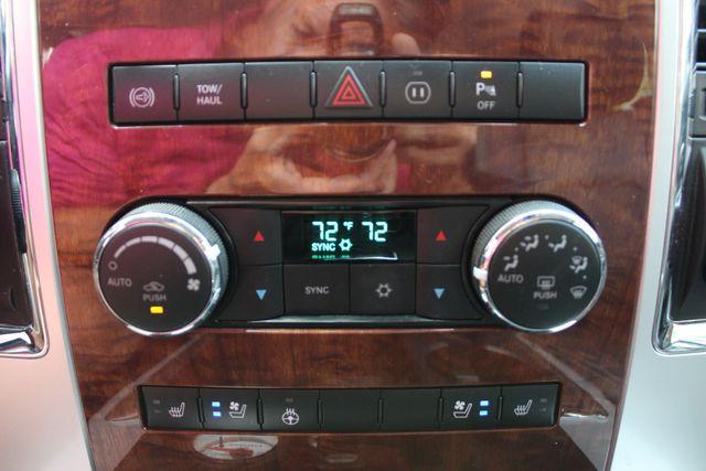 2012 Ram 3500 Laramie Crew Cab 4WD Dually CONROE, TX 55