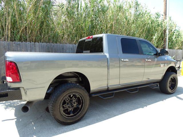 2012 Ram 3500 Lone Star Corpus Christi, Texas 4