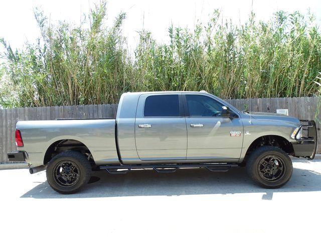 2012 Ram 3500 Lone Star Corpus Christi, Texas 6