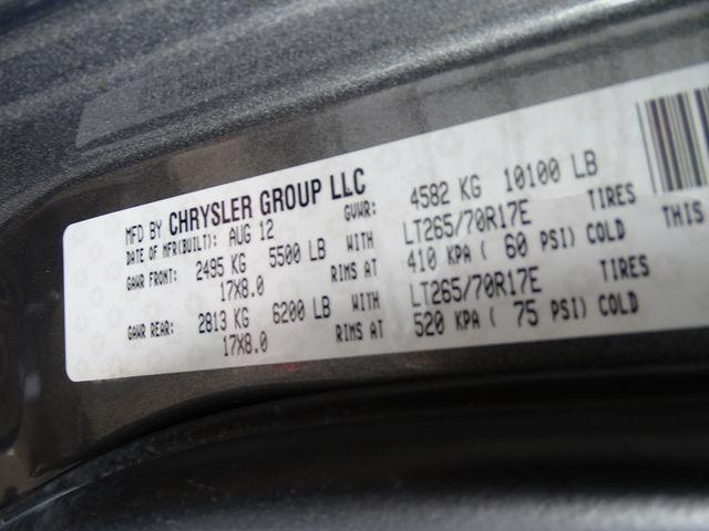 2012 Ram 3500 Lone Star Corpus Christi, Texas 49