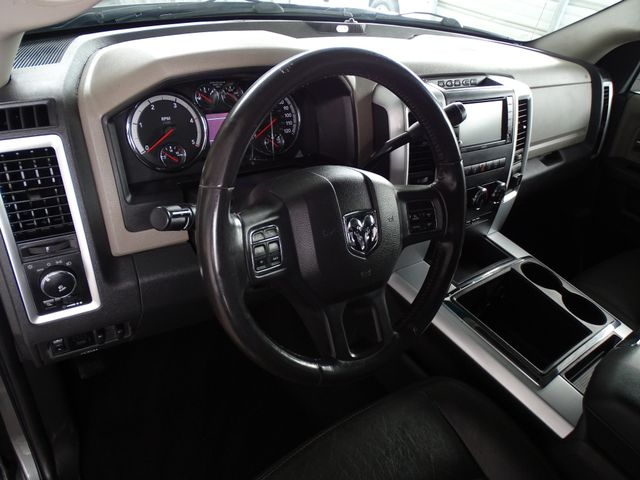 2012 Ram 3500 Lone Star Corpus Christi, Texas 20