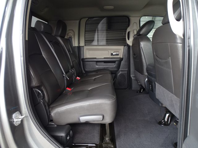 2012 Ram 3500 Lone Star Corpus Christi, Texas 28