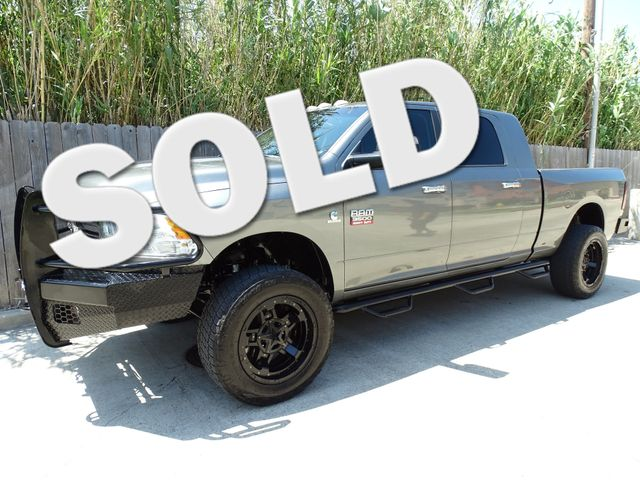2012 Ram 3500 Lone Star Corpus Christi, Texas 0