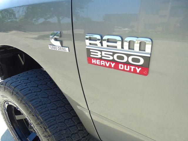 2012 Ram 3500 Lone Star Corpus Christi, Texas 10