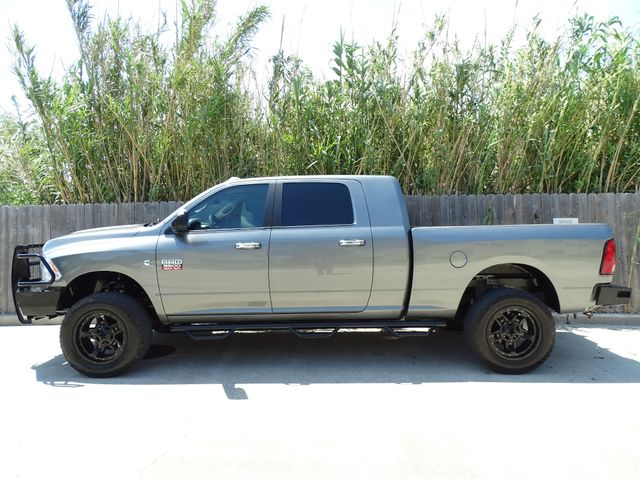2012 Ram 3500 Lone Star Corpus Christi, Texas 5
