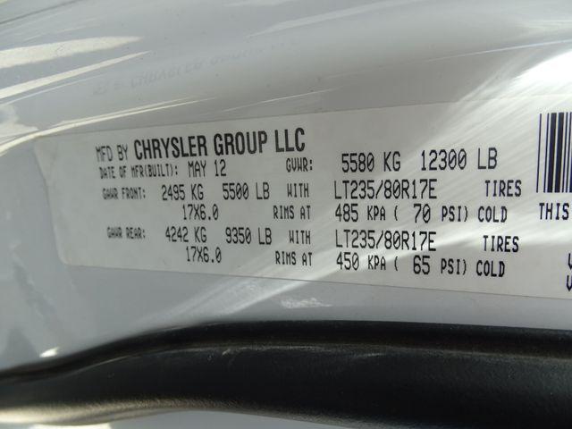 2012 Ram 3500 ST Corpus Christi, Texas 43