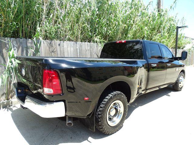 2012 Ram 3500 ST Corpus Christi, Texas 3