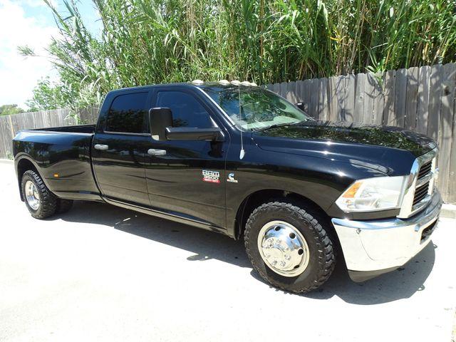 2012 Ram 3500 ST Corpus Christi, Texas 1