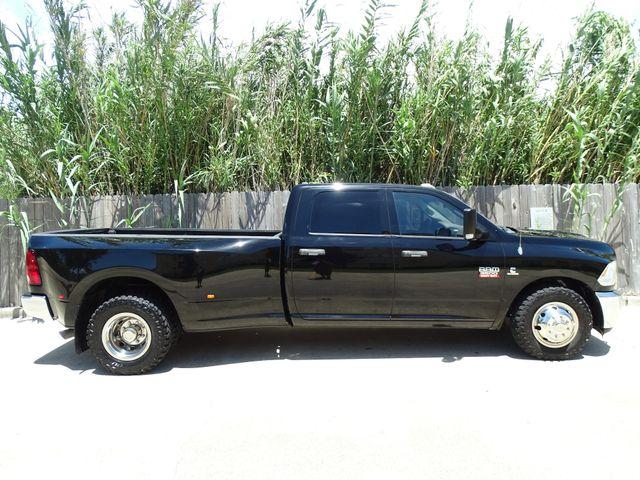 2012 Ram 3500 ST Corpus Christi, Texas 5