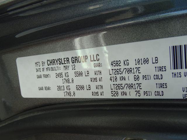 2012 Ram 3500 ST Corpus Christi, Texas 44