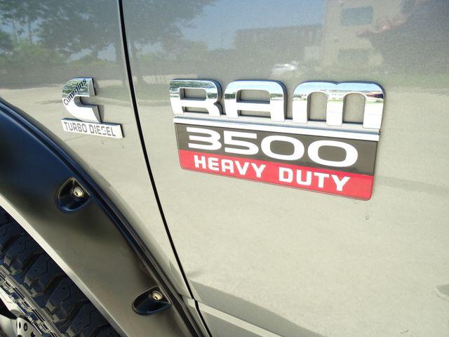 2012 Ram 3500 ST Corpus Christi, Texas 9