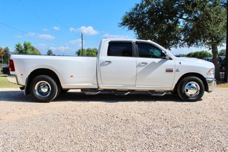 2012 Ram 3500 DRW Big Horn Crew Cab 2wd 6.7L Cummins Diesel Auto Sealy, Texas 12