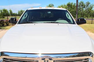 2012 Ram 3500 DRW Big Horn Crew Cab 2wd 6.7L Cummins Diesel Auto Sealy, Texas 14