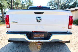 2012 Ram 3500 DRW Big Horn Crew Cab 2wd 6.7L Cummins Diesel Auto Sealy, Texas 17