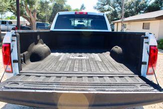 2012 Ram 3500 DRW Big Horn Crew Cab 2wd 6.7L Cummins Diesel Auto Sealy, Texas 16