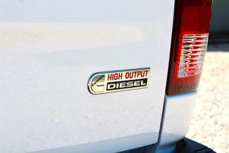 2012 Ram 3500 DRW Big Horn Crew Cab 2wd 6.7L Cummins Diesel Auto Sealy, Texas 19