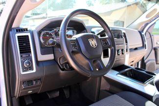 2012 Ram 3500 DRW Big Horn Crew Cab 2wd 6.7L Cummins Diesel Auto Sealy, Texas 30
