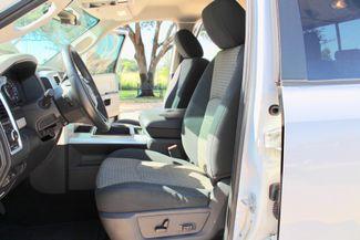 2012 Ram 3500 DRW Big Horn Crew Cab 2wd 6.7L Cummins Diesel Auto Sealy, Texas 31