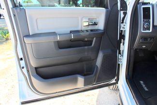 2012 Ram 3500 DRW Big Horn Crew Cab 2wd 6.7L Cummins Diesel Auto Sealy, Texas 34
