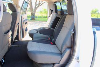 2012 Ram 3500 DRW Big Horn Crew Cab 2wd 6.7L Cummins Diesel Auto Sealy, Texas 36