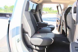 2012 Ram 3500 DRW Big Horn Crew Cab 2wd 6.7L Cummins Diesel Auto Sealy, Texas 40