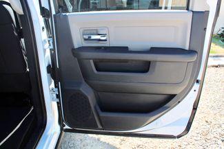 2012 Ram 3500 DRW Big Horn Crew Cab 2wd 6.7L Cummins Diesel Auto Sealy, Texas 42