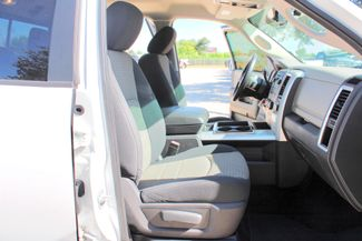 2012 Ram 3500 DRW Big Horn Crew Cab 2wd 6.7L Cummins Diesel Auto Sealy, Texas 44