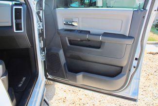 2012 Ram 3500 DRW Big Horn Crew Cab 2wd 6.7L Cummins Diesel Auto Sealy, Texas 47