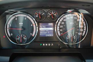 2012 Ram 3500 DRW Big Horn Crew Cab 2wd 6.7L Cummins Diesel Auto Sealy, Texas 53