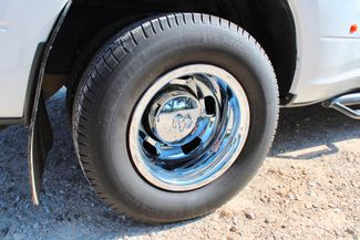 2012 Ram 3500 DRW Big Horn Crew Cab 2wd 6.7L Cummins Diesel Auto Sealy, Texas 26
