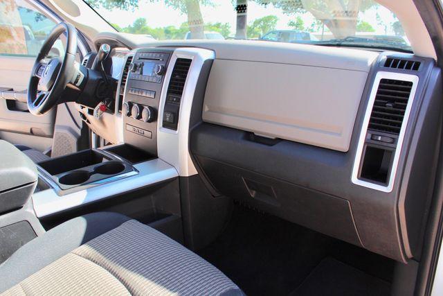 2012 Ram 3500 DRW Big Horn Crew Cab 2wd 6.7L Cummins Diesel Auto Sealy, Texas 43