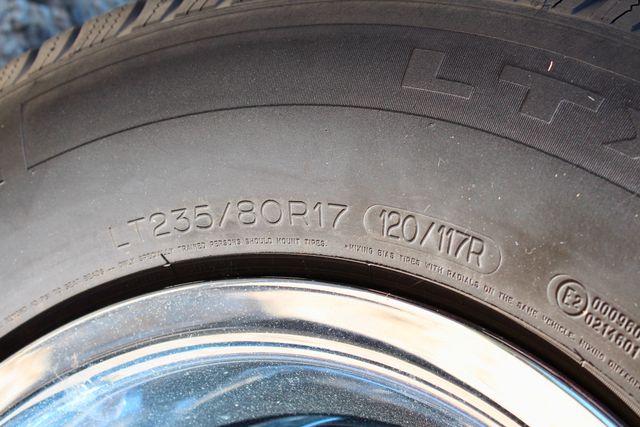 2012 Ram 3500 DRW Big Horn Crew Cab 2wd 6.7L Cummins Diesel Auto Sealy, Texas 28