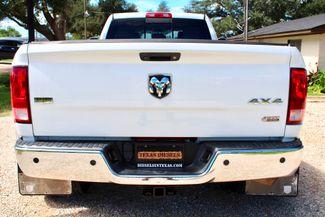 2012 Ram 3500 DRW Laramie Crew 4X4 6.7L Cummins Diesel Auto LOADED Sealy, Texas 18