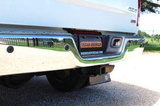 2012 Ram 3500 DRW Laramie Crew 4X4 6.7L Cummins Diesel Auto LOADED Sealy, Texas 20