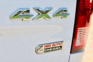 2012 Ram 3500 DRW Laramie Crew 4X4 6.7L Cummins Diesel Auto LOADED Sealy, Texas 22