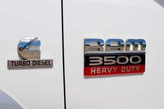 2012 Ram 3500 DRW Laramie Crew 4X4 6.7L Cummins Diesel Auto LOADED Sealy, Texas 23