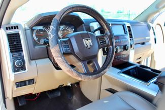 2012 Ram 3500 DRW Laramie Crew 4X4 6.7L Cummins Diesel Auto LOADED Sealy, Texas 33