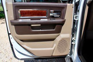 2012 Ram 3500 DRW Laramie Crew 4X4 6.7L Cummins Diesel Auto LOADED Sealy, Texas 41