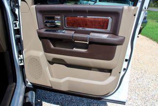 2012 Ram 3500 DRW Laramie Crew 4X4 6.7L Cummins Diesel Auto LOADED Sealy, Texas 50