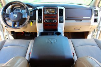 2012 Ram 3500 DRW Laramie Crew 4X4 6.7L Cummins Diesel Auto LOADED Sealy, Texas 52