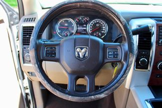 2012 Ram 3500 DRW Laramie Crew 4X4 6.7L Cummins Diesel Auto LOADED Sealy, Texas 54