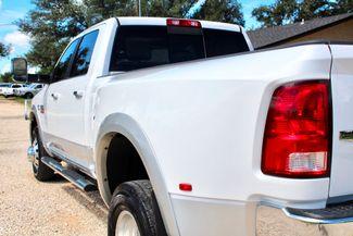 2012 Ram 3500 DRW Laramie Crew 4X4 6.7L Cummins Diesel Auto LOADED Sealy, Texas 8