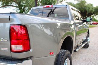 2012 Ram 3500 DRW Lone Star Crew Cab 4X4 6.7L Cummins Diesel Auto Sealy, Texas 10