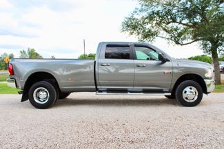 2012 Ram 3500 DRW Lone Star Crew Cab 4X4 6.7L Cummins Diesel Auto Sealy, Texas 12