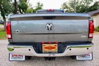 2012 Ram 3500 DRW Lone Star Crew Cab 4X4 6.7L Cummins Diesel Auto Sealy, Texas 20