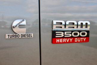 2012 Ram 3500 DRW Lone Star Crew Cab 4X4 6.7L Cummins Diesel Auto Sealy, Texas 25
