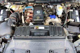 2012 Ram 3500 DRW Lone Star Crew Cab 4X4 6.7L Cummins Diesel Auto Sealy, Texas 28