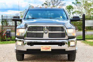 2012 Ram 3500 DRW Lone Star Crew Cab 4X4 6.7L Cummins Diesel Auto Sealy, Texas 3